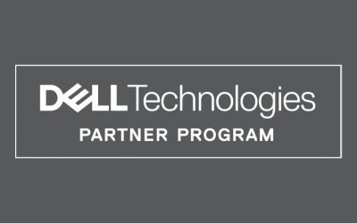 Robit Şimdi DELL EMC Partnerı