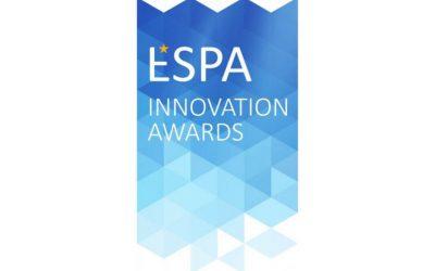 Espa 2013 Award Tareks'in oldu